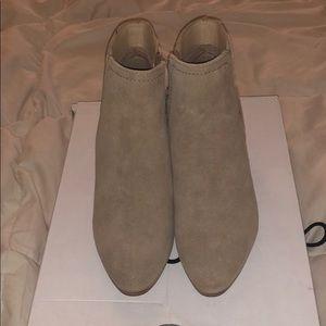 Aldo Shoes - Brand new, never worn Aldo booties.